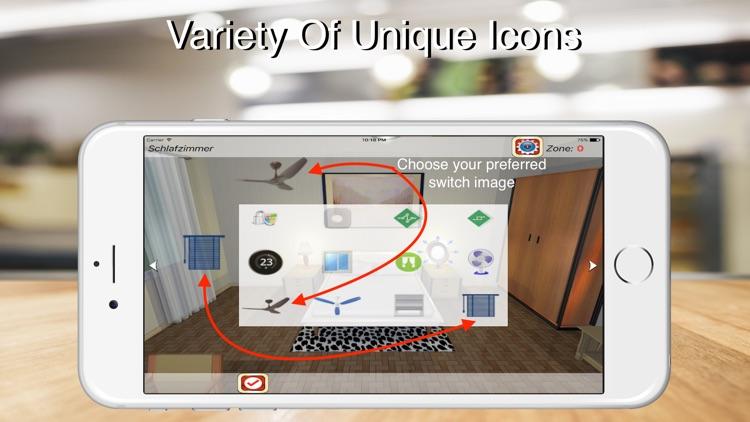 HOS Smart Home IP Control screenshot-6