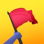 Flag Dash!