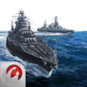 World of Warships Blitz: MMO icon