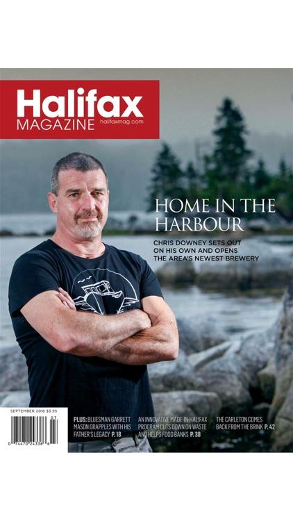 Halifax Magazine screenshot-6