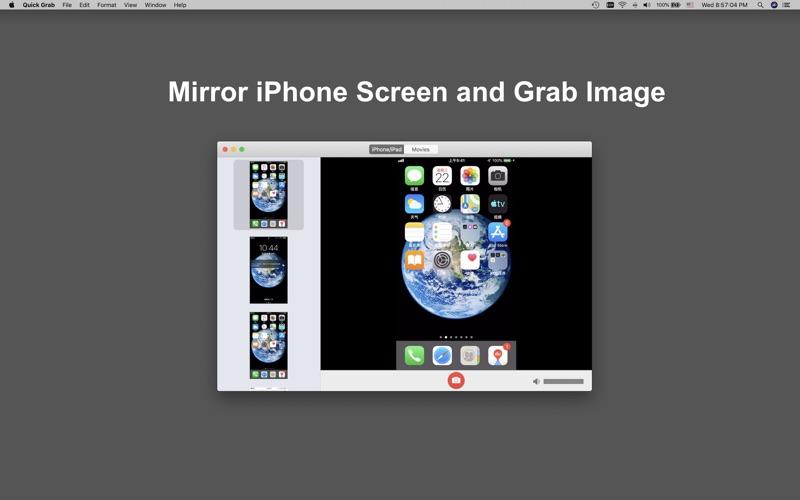投屏截圖 for Mac