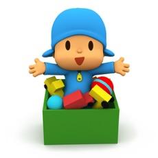 Activities of Pocoyo Gamebox