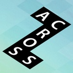 Across: Word Puzzle Game