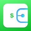 Expense App ー 出費ノート