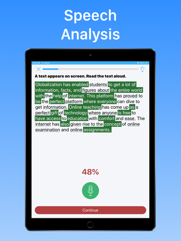 PTE Preparation:ready for exam | App Price Drops