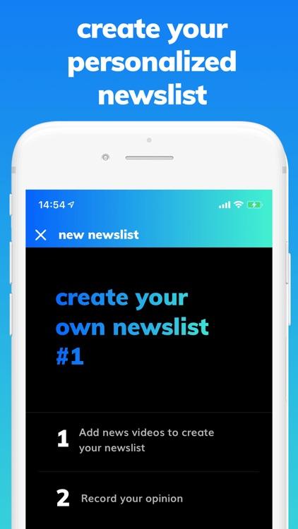 editorji – Latest Video News screenshot-6