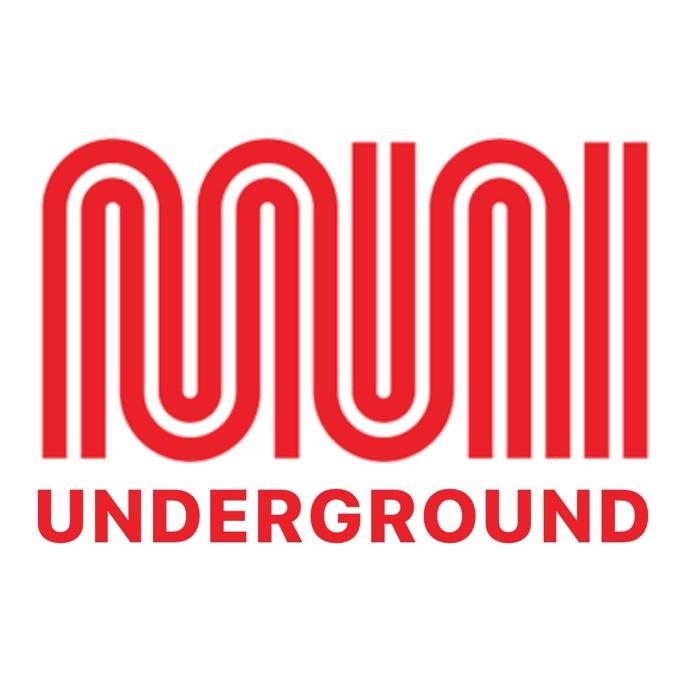 Muni Underground