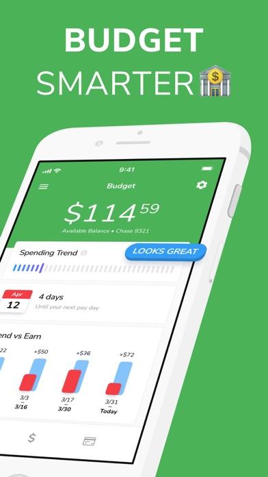 Branch: Budget & Get Paid Now - Revenue & Download estimates