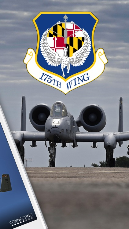 175th Wing screenshot-1