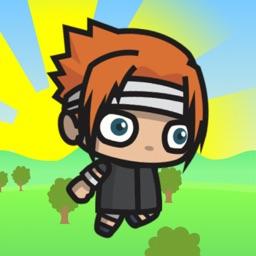 Ninja Leap!