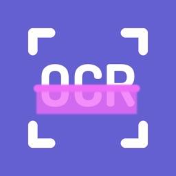 OCR Text Scanner - PDF Scanner