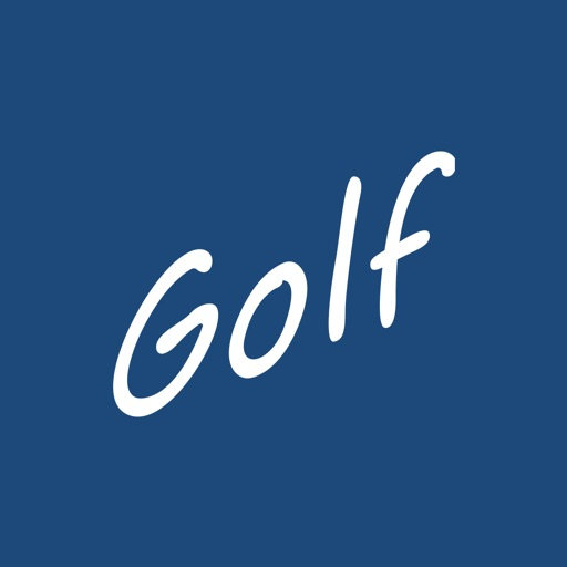 Cody Carter Golf icon