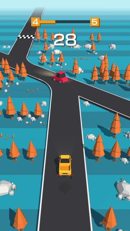 Traffic Run! screenshot-4
