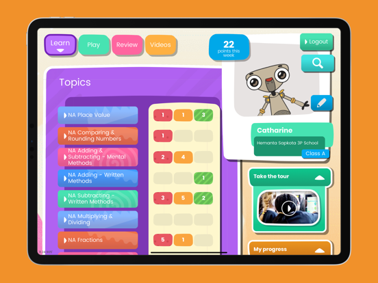 Top 10 Apps like Mathletics Student in 2019 for iPhone & iPad