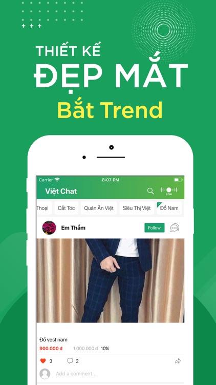 VietChat - rao vặt Việt Nhật