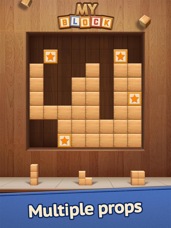 My Block Puzzle screenshot 8