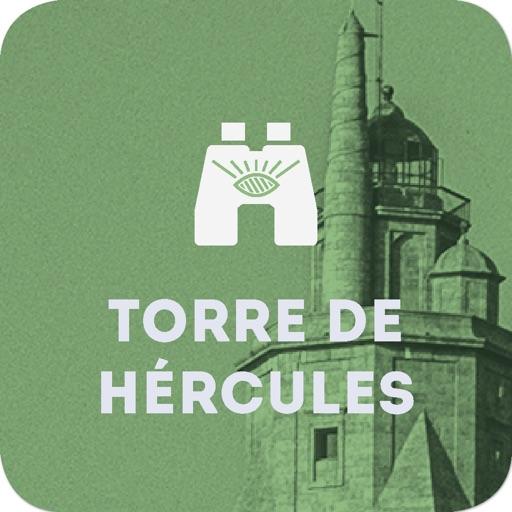 Lookout of Torre de Hércules