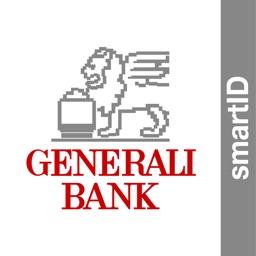 Generali Bank smartID