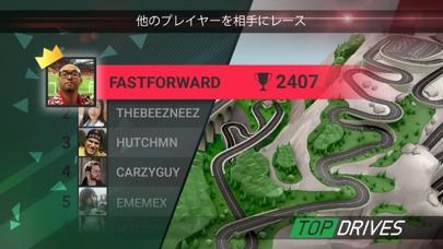 Top Drives – 車のカードレーシングのおすすめ画像4