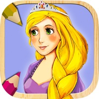Codes for Rapunzel Coloring Book Game Hack