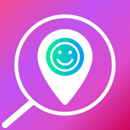 iCircles: Find Family & Friend