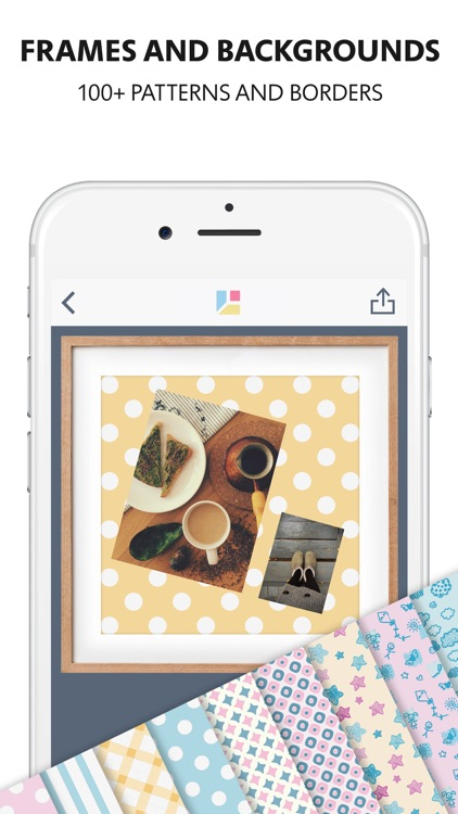 Layapp – Collage Maker screenshot-3