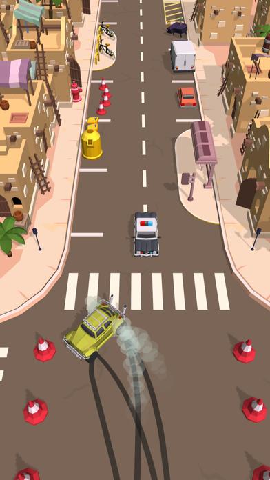 Herunterladen Drive and Park für Android