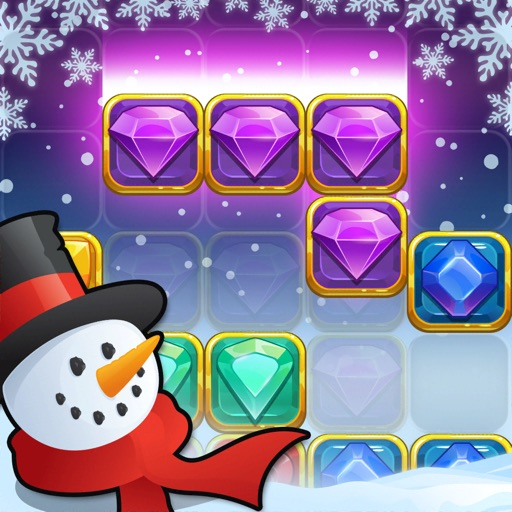JewelBlitz: BlockPuzzle icon