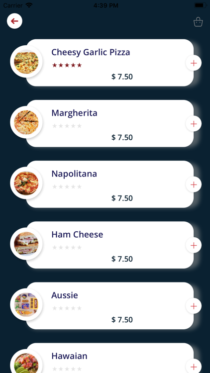 St Albans Pizza Point Ios Apps Appagg