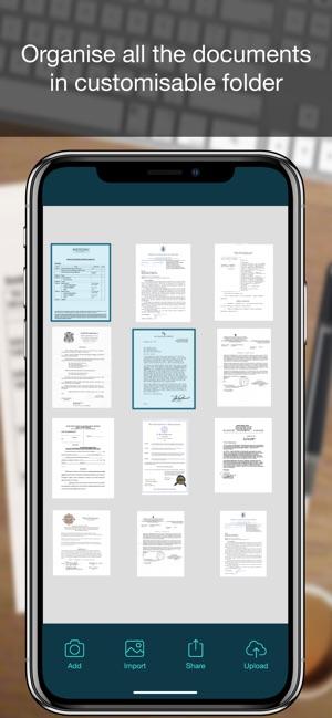 Máy quét - quét tài liệu