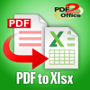 Recosoft - PDF to Excel by PDF2Office アートワーク
