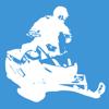 Federation des Clubs de Motoneigistes du Quebec - iMotoneige artwork