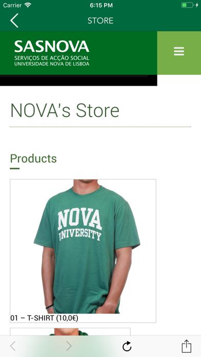 点击获取SAS Nova