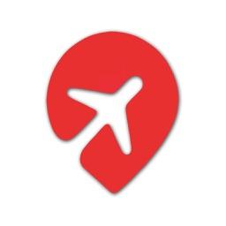 Hey Flyer - Travel companion
