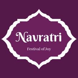 Happy Navratri - Greetings