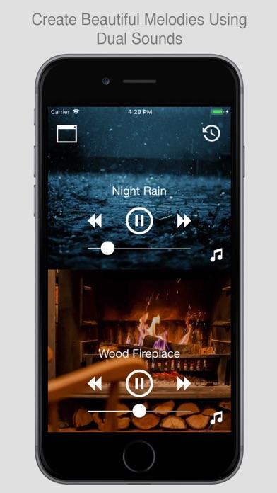 Relaxing Sounds & Melodies screenshot four