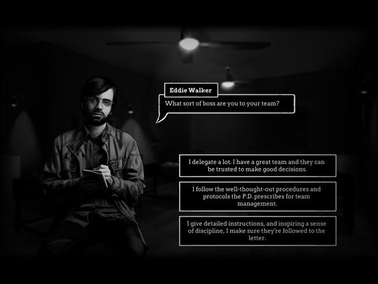 Interrogation: Deceived screenshot 19