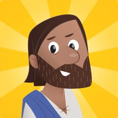 La Bible App pour les Enfants