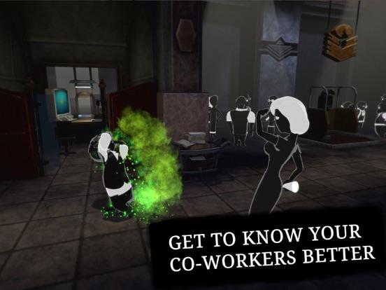 Beholder 2 screenshot #6