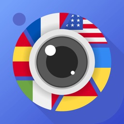 SnapLens - Photo Translator