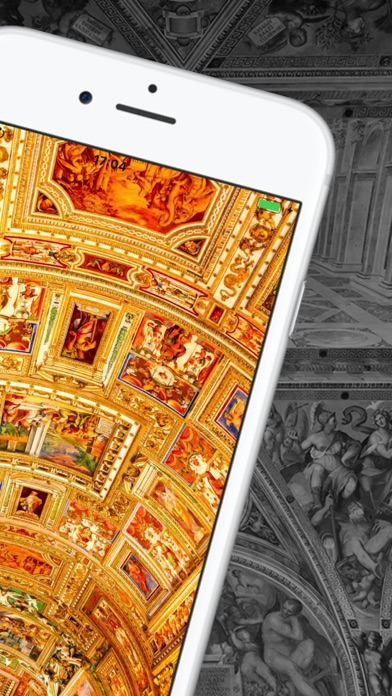 Vatican Museums . screenshot two