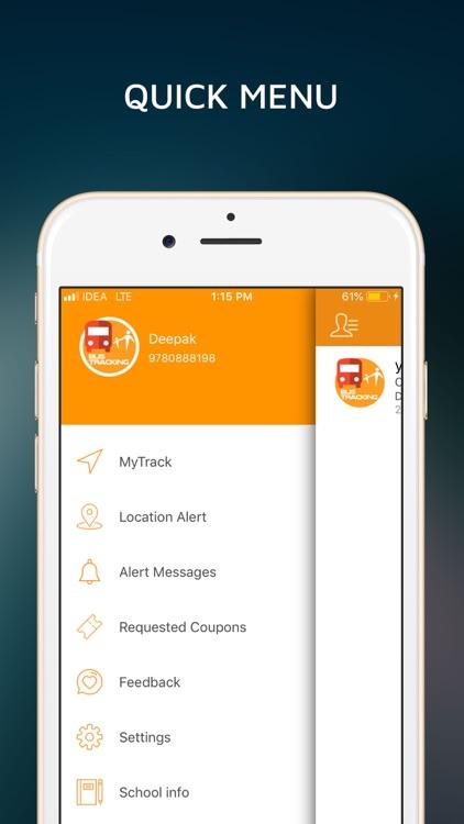 BND Parents App