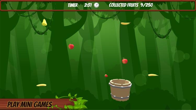 Deer Simulator - Animal Family screenshot-4
