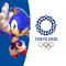 App Icon for Sonic nos Jogos Olímpicos App in Portugal IOS App Store