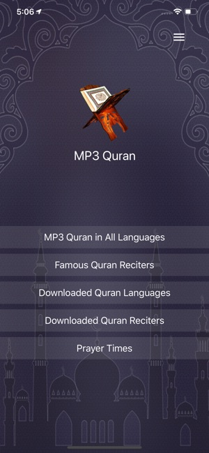 Mp3-Quran on the App Store