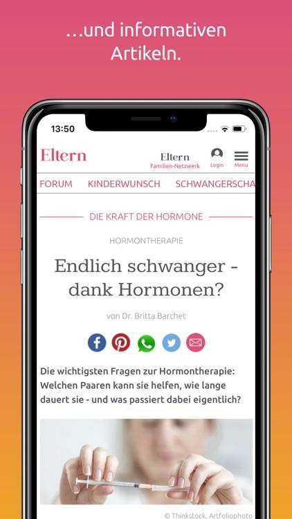 ELTERN online screenshot-7