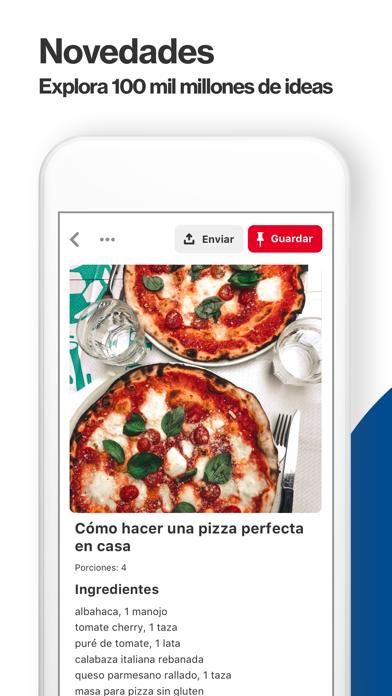 Descargar Pinterest para Android