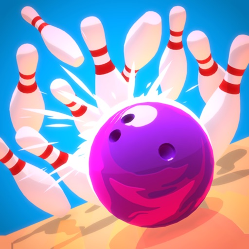 Bowling Blast Battle! icon
