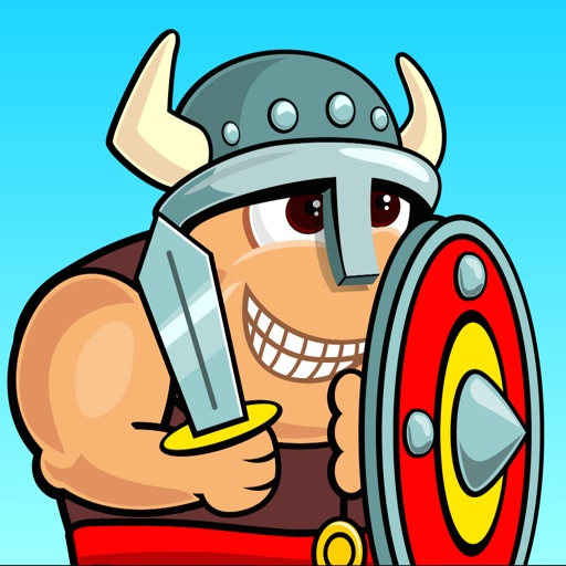 Mighty Mini Warriors Quest icon