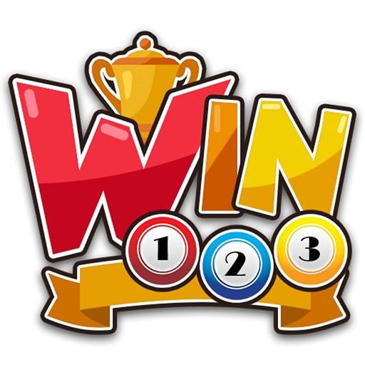 Win 123's  Lose